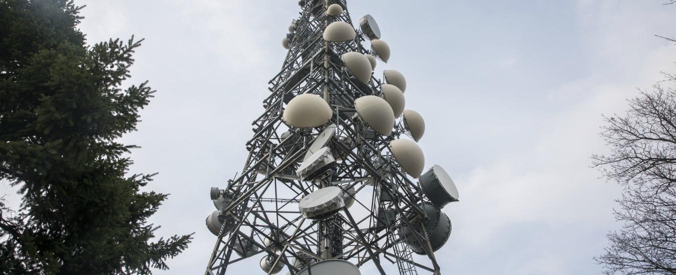 Ordinanza  divieto di sperimentazione e/o installazione del 5G