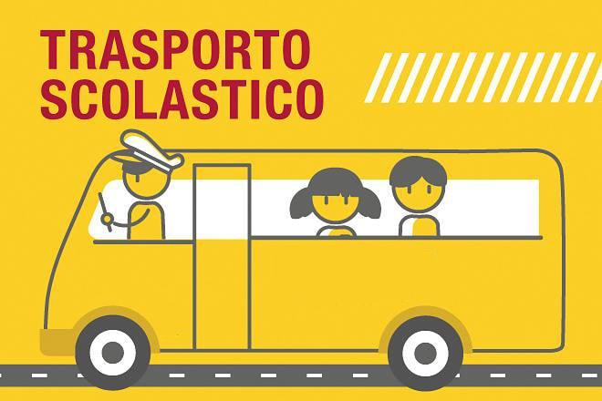 Iscrizione al servizio di trasporto scolastico