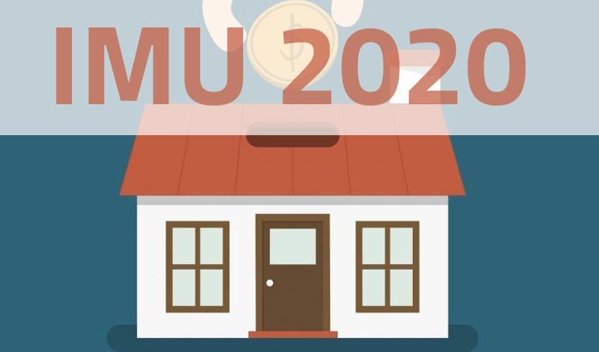Comunicato alla cittadinanza - IMU (Imposta Municipale Propria)