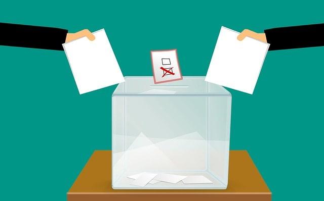 Referendum Costituzionale del 20 e 21 settembre 2020 - Rilascio certificato di accompagnamento