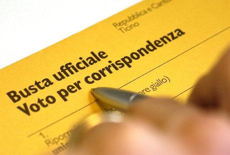 Referendum Costituzionale - Opzione di voto all'Estero
